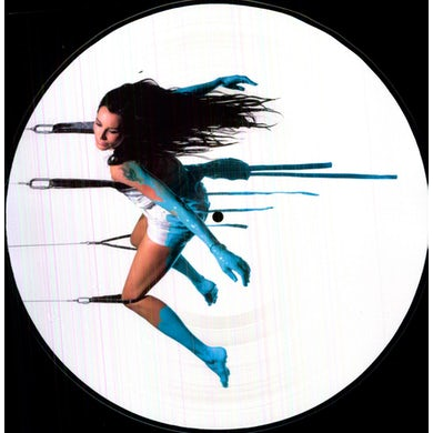 Zazie RODEO Vinyl Record