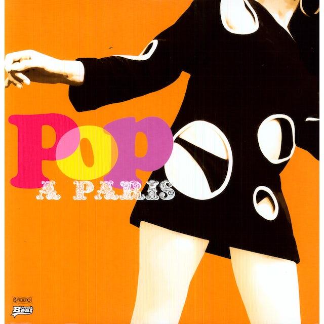 Pop A Paris SOS MESDEMOISELLES Vinyl Record