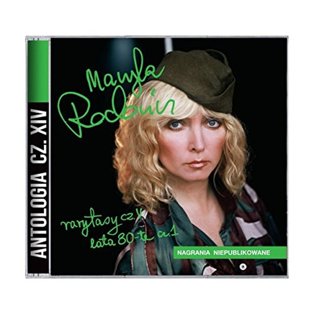 Maryla Rodowicz RARYTASY 5 CD