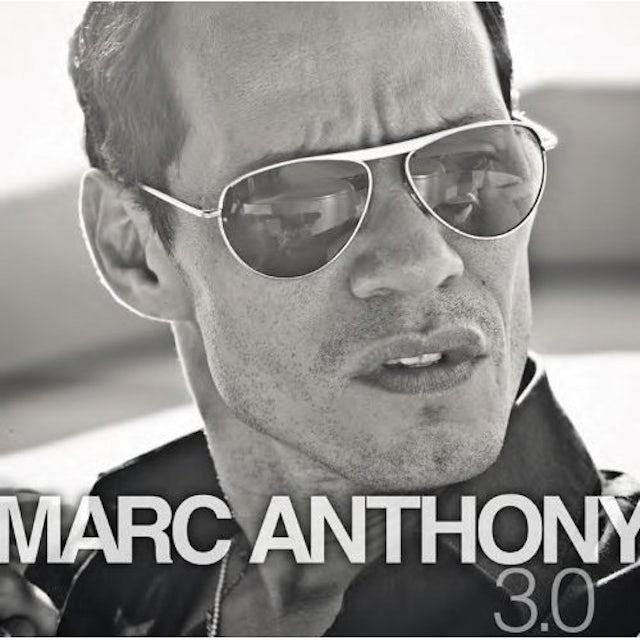 Marc Anthony 3.0 CD