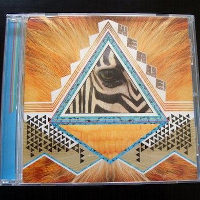 Weave CD
