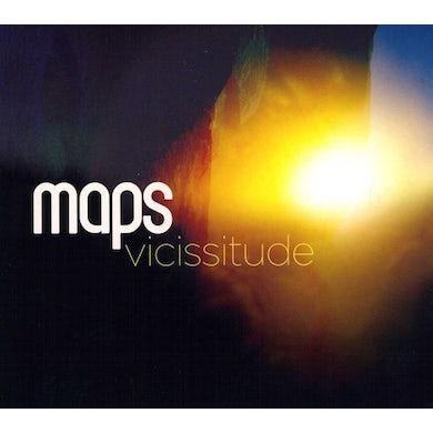 Maps VICISSITUDE CD