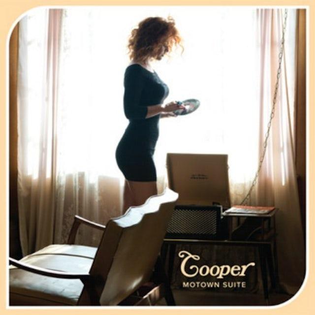 Cooper MOTOWN SUITE Vinyl Record