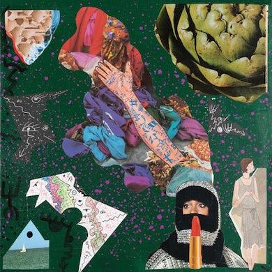 Smegma / Blood Stereo GUFF VOUT MULCH Vinyl Record