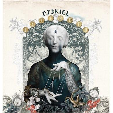 Ez3Kiel EXTENDED Vinyl Record