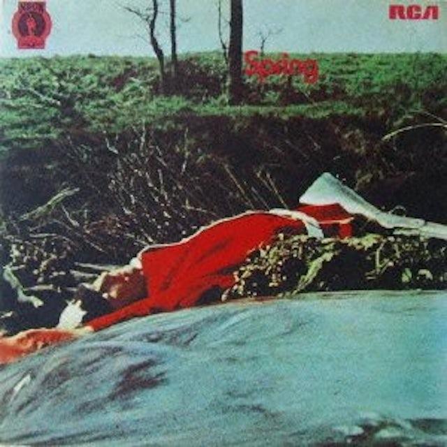 spring CD