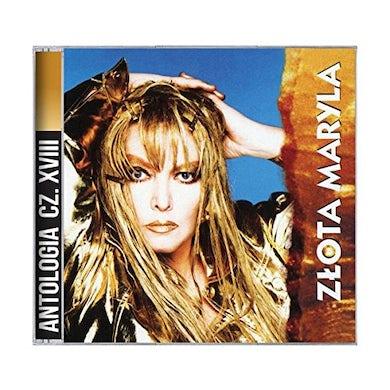 Maryla Rodowicz ZLOTA MARYLA CD