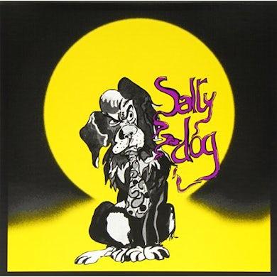 Salty Dog Vinyl Record