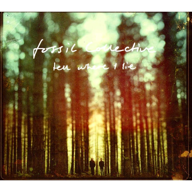Fossil Collective TELL WHERE I LIE CD