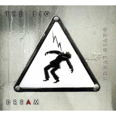 David Lynch BIG DREAM CD