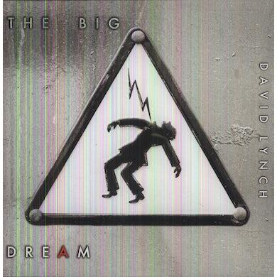 David Lynch BIG DREAM Vinyl Record