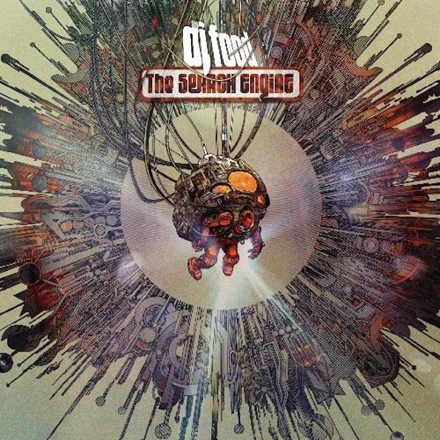 Dj Food SEARCH ENGINE Vinyl Record