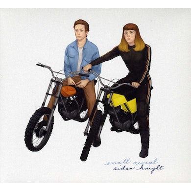 Aidan Knight SMALL REVEAL CD