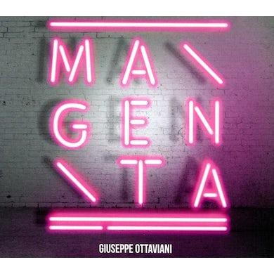 Giuseppe Ottaviani MAGENTA CD