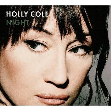 Holly Cole NIGHT Vinyl Record