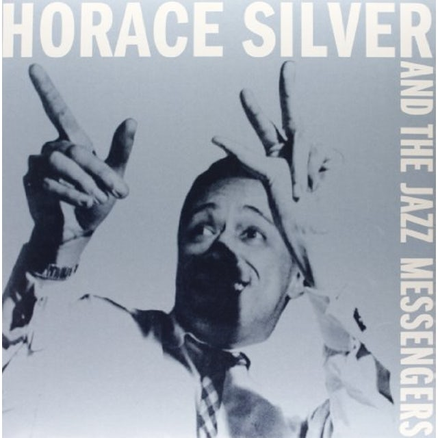 Horace Silver AND THE JAZZ MESSENGERS Vinyl Record