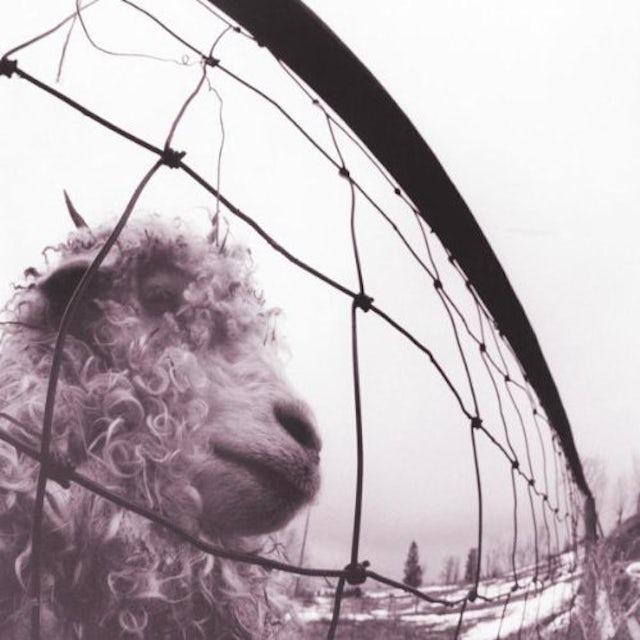 Pearl Jam VS Vinyl Record - Holland Release