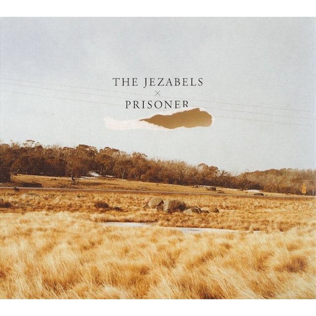 The Jezabels PRISONER Vinyl Record