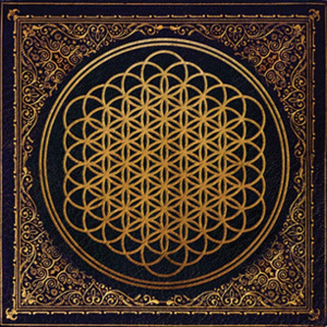 Bring Me The Horizon SEMPITERNAL Vinyl Record