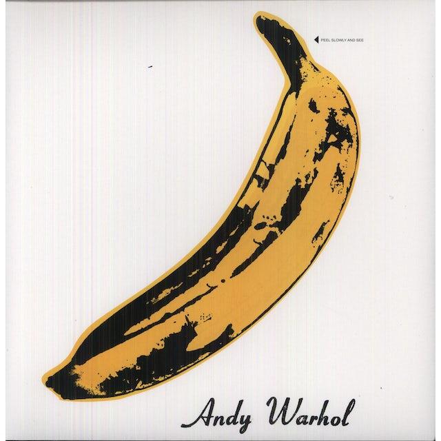 The Velvet Underground Vinyl Record