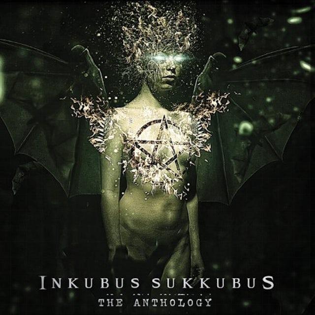 Inkubus Sukkubus ANTHOLOGY CD