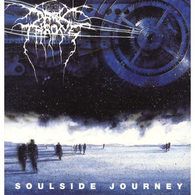 Darkthrone SOULSIDE JOURNEY Vinyl Record