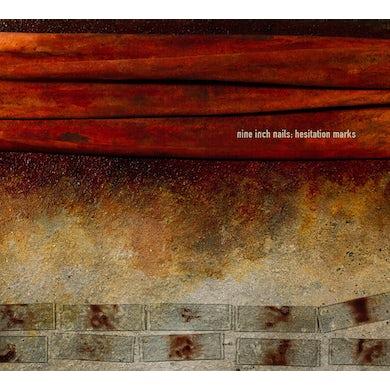 Nine Inch Nails HESITATION MARKS CD