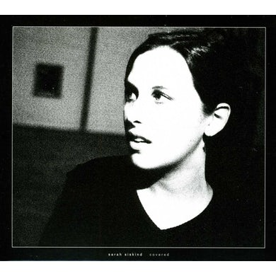 Sarah Siskind COVERED CD
