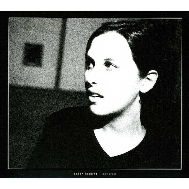 Sarah Siskind COVERED CD