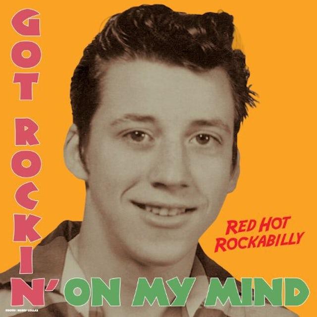 Got Rockin On My Mind / Various Vinyl Record