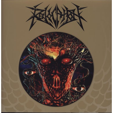 REVOCATION Vinyl Record