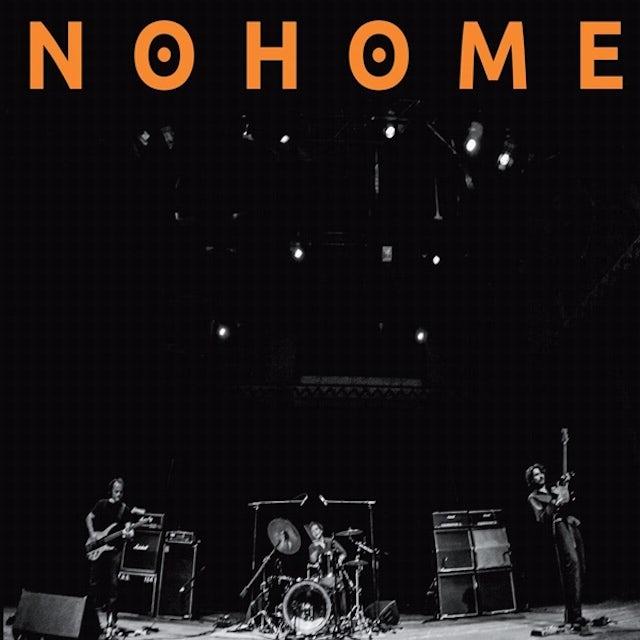 Nohome Vinyl Record