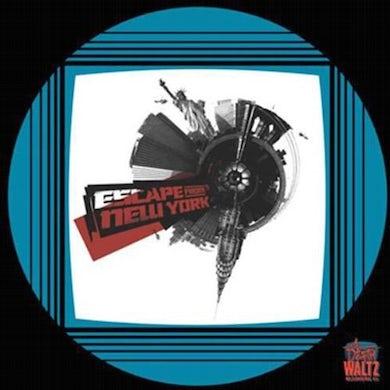 Escape From New York / O.S.T. Vinyl Record