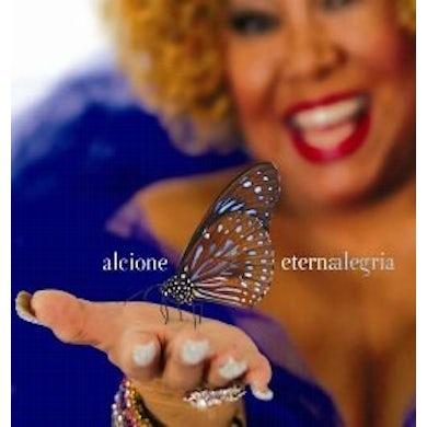 Alcione ETERNA ALEGRIA CD
