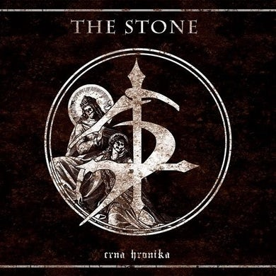 Stone CRNA HRONIKA CD