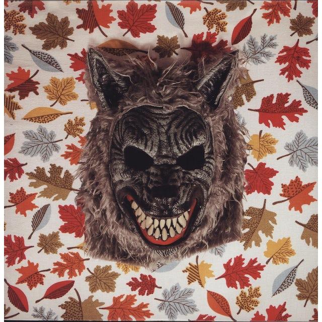 Death Hymn Number 9 3RD DEGREE MOON BURNS Vinyl Record