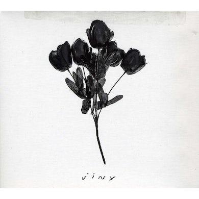 Weekend JINX CD