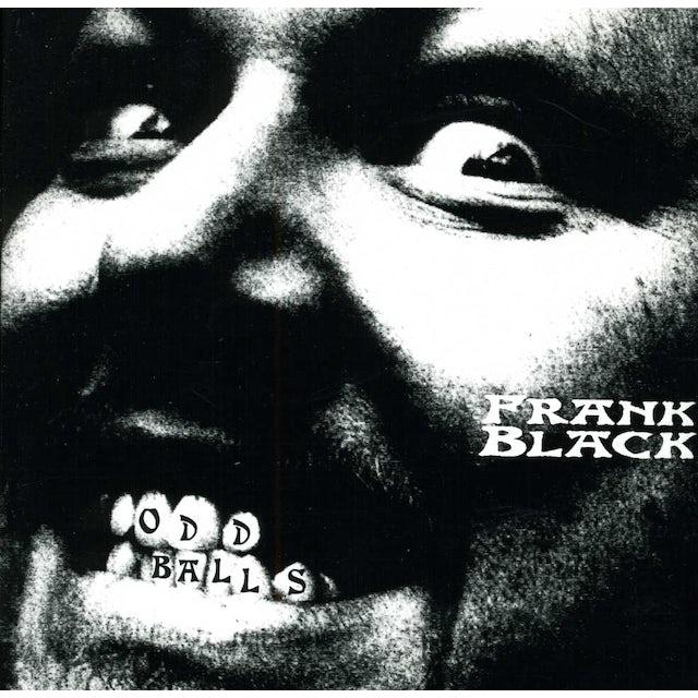 Frank Black ODDBALLS CD