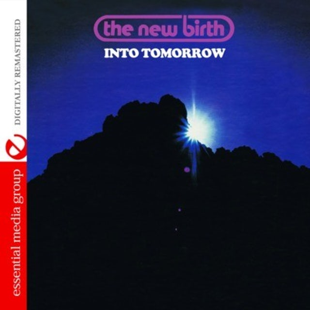 New Birth INTO TOMORROW CD