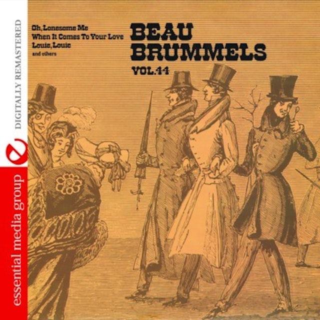 Beau Brummels VOL. 44 CD
