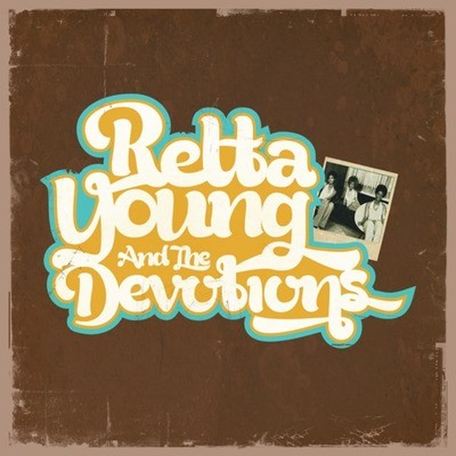 Retta Young DEVOTIONS CD