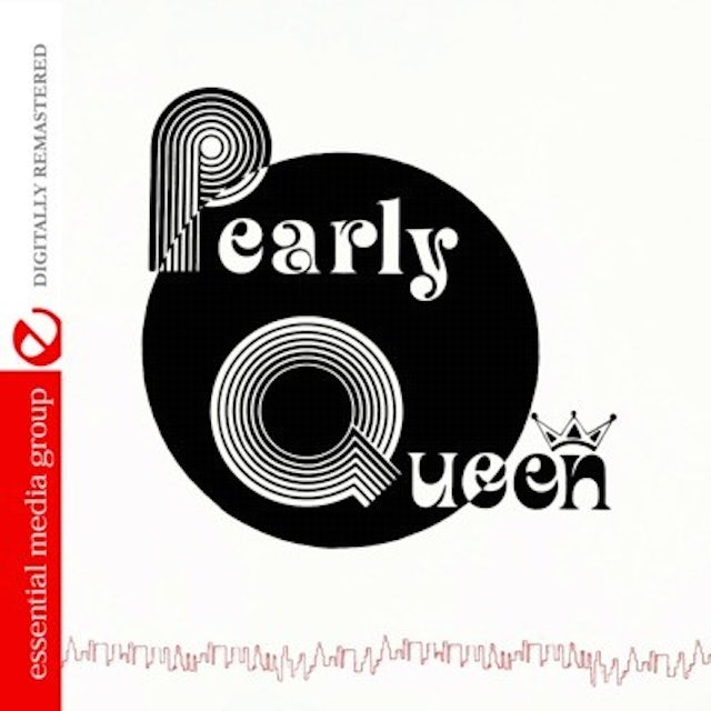 Pearly Queen CD