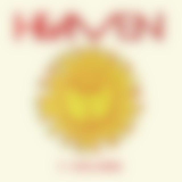 Heaven Y VOLVERE CD