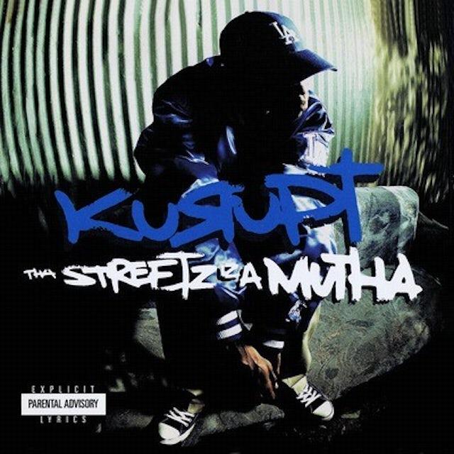Kurupt THA STREETZ IZ A MUTHA CD