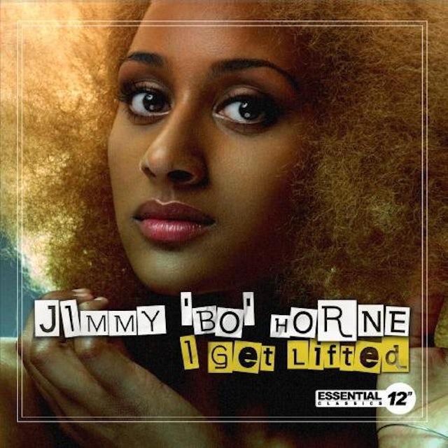 Jimmy Bo Horne I GET LIFTED CD