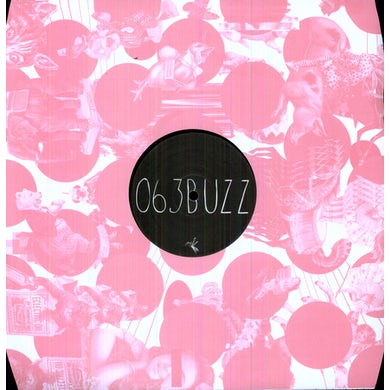 Mano Le Tough STORIES (EP) Vinyl Record