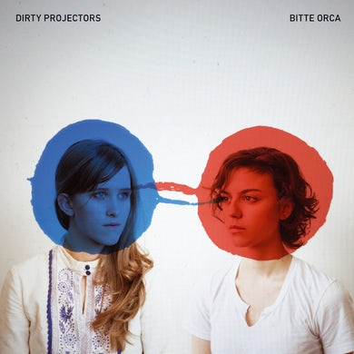 Dirty Projectors BITTE ORCA Vinyl Record