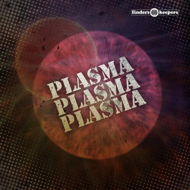ECTOPLASMA Vinyl Record
