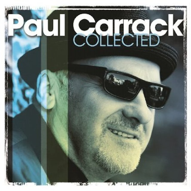 Paul Carrack COLLECTED Vinyl Record