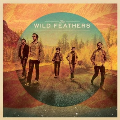 The Wild Feathers Vinyl Record